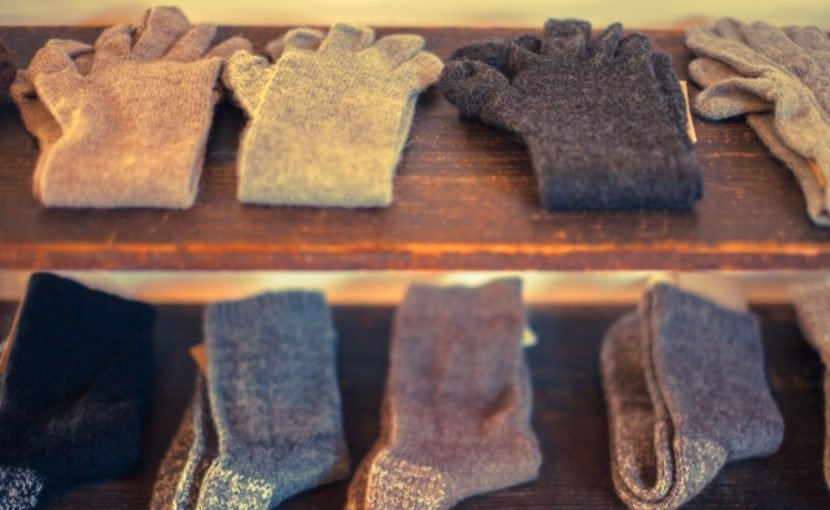 靴下と自律神経